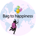 Bag to Happiness